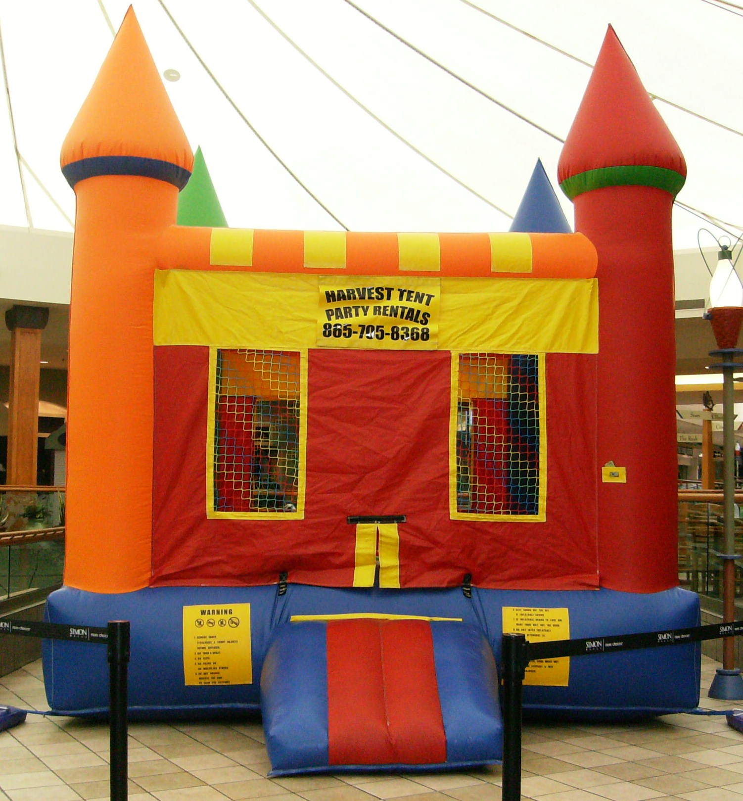 Knoxville Inflatables Bounce House Rentals Inflatable Party