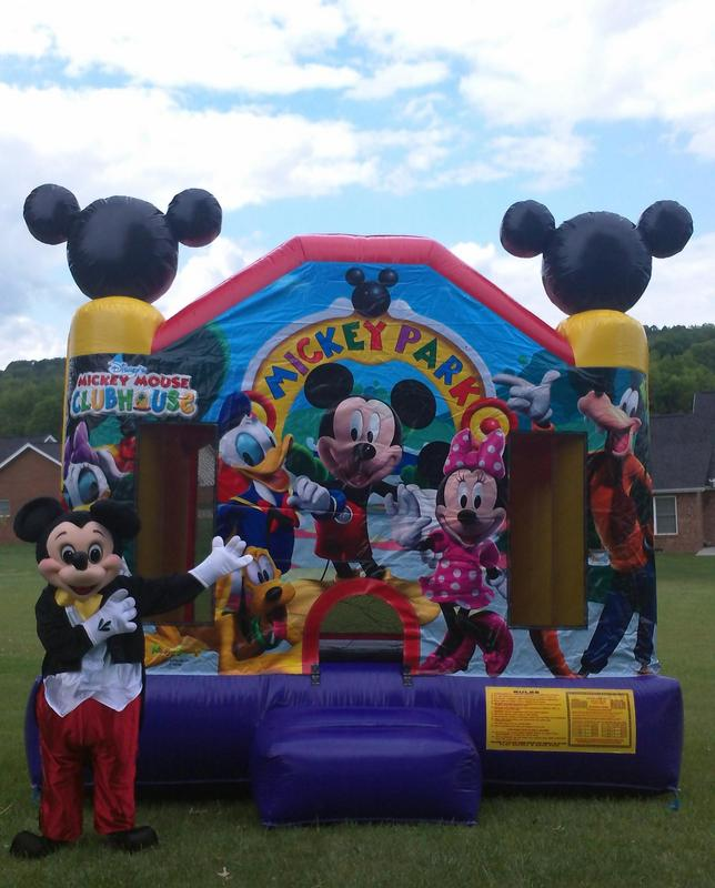 Knoxville Inflatables Bounce House Rentals Inflatable Party Rentals Harvest Party Rentals & Knoxville Inflatables Bounce House Rentals Inflatable Party ...